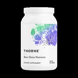 Basic Detox Nutrients