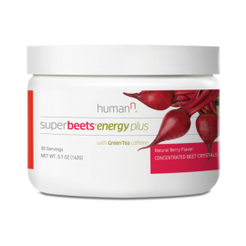 SuperBeets® Energy Plus